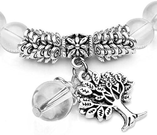 Clear life bracelet _image1