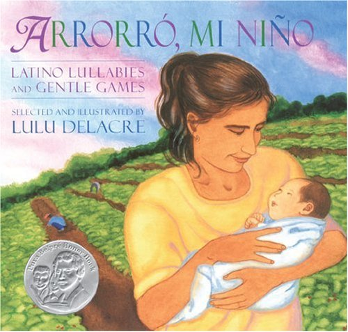 Download Arrorro, Mi Nino (English and Spanish Edition) pdf epub
