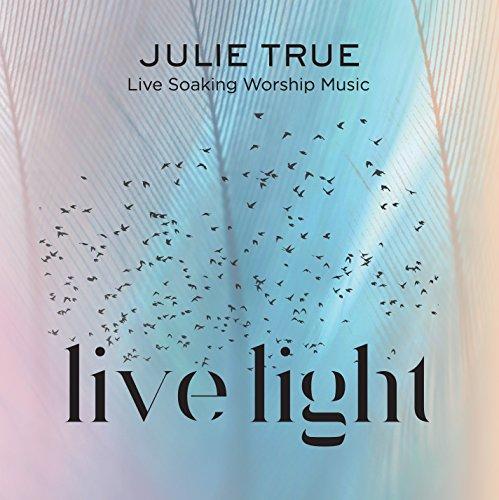 Live Light - Live Soaking Worship Music by TrueHeart Worship (Image #5)
