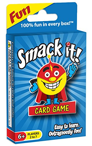 Smack it! Card Game for Kids for $<!--$8.99-->