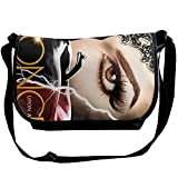 Once Upon A Time Season 6 Polyester Cross-Body Messenger Handbags Unisex