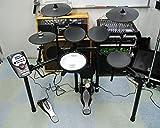 【店頭展示品特価!】 Roland V-Drums TD-11K-S イス・ペダル・スティック・ヘッドフォン付!