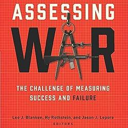 Assessing War