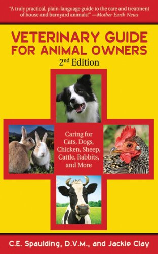 Pig Dog Breeds (Veterinary Guide for Animal Owners: Caring for Cats, Dogs, Chickens, Sheep, Cattle, Rabbits, and More)