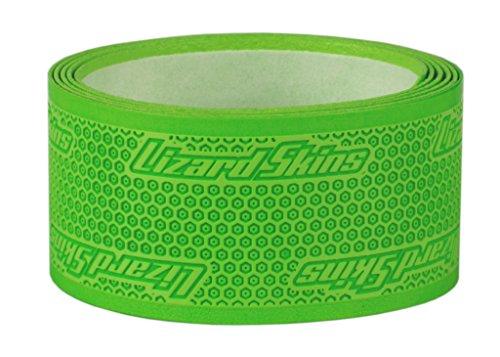 Lizard Skins .5mm Hockey Grip (Lime Green)