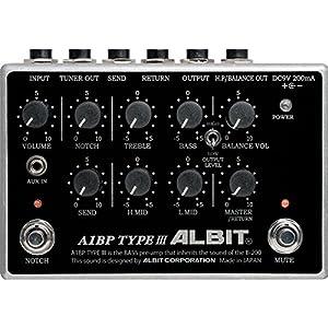 ALBIT A1BP TYPE III