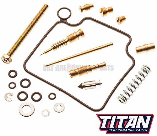 04 honda foreman 450 parts - 4