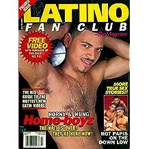 Latino fan club