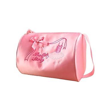 827450d5bd Fashionable Dance Duffle Bags Girls Dance Bag Sport Travel Bag ...