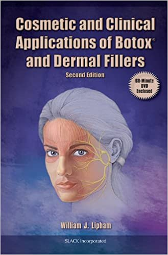 Buy Cosmetic and Clinical Applications of Botox and Dermal