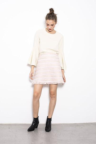 Compañía Fantástica - Falda Envy / Envy Skirt, Color Estampado ...