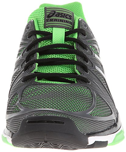 Asics Mens Gel Exert TR Training Shoe Titanium/Silver/Black 5Vmppwq
