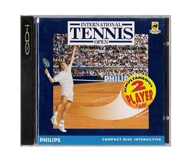 Amazon.com: International Tennis Open [Simultaneous 2 Player ...