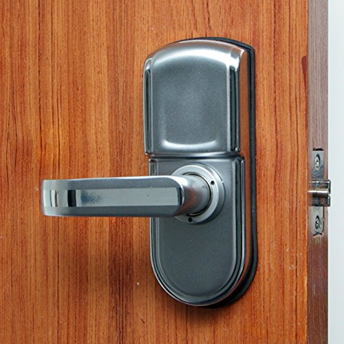 Digi Electronic Biometric Fingerprint Keypad Password