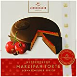 Best Marzipans - Niederegger Marzipan Black Forest Marzipan Torte 185 g Review