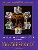 Fundamentals of Biochemistry , Student Companion : Life at the Molecular Level, Voet, Donald and Voet, Judith G., 0471170461