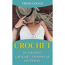 Crochet: 10 Amazing Crochet Swimwear Patterns