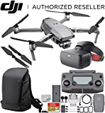 "DJI Mavic 2 Pro Drone Quadcopter with Hasselblad Camera 1"" CMOS Sensor with DJI Goggles Racing Edition & DJI Carry More Backpack Starter Bundle"