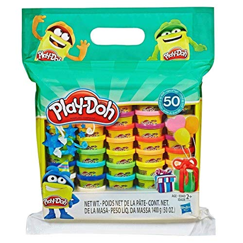 Play Doh Modeling Compound Non Toxic Assorted product image