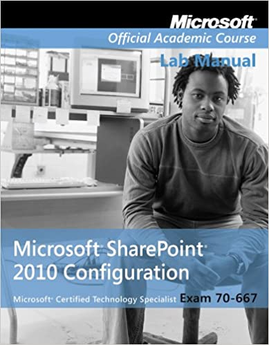 I. T. Computer training manual sharepoint 2010 site owner.