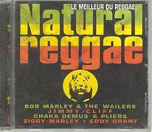 "Afficher ""Natural reggae"""