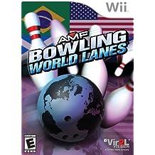 AMF Bowling World Lanes - Nintendo Wii