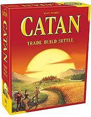 لعبة لوحية الاصدار الخامس من كاتان