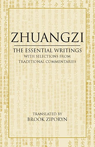 the doctrine on zhuangzi For zhuangzi, a humorous, self-deprecating follower of laozi, ultimate happiness is nothing but wuwei, the skill of doing nothing against the way (dao.