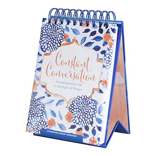 Flip Calendar - Constant Conversation - - Or Bend Outlet Mall