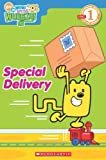 Wow! Wow! Wubbzy!: Special Delivery