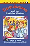 Cam Jansen and the Birthday Mystery, David A. Adler, 0142302031