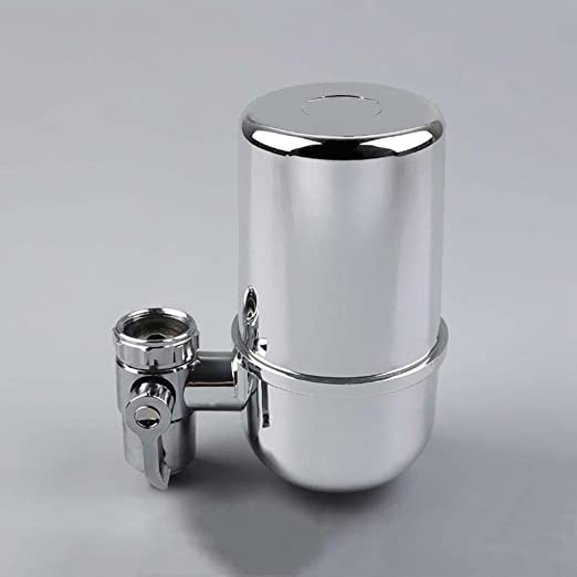 Kaxima Electroplating, purificador de agua del grifo, cocina grifo ...