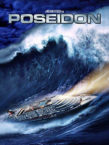 VHS : Poseidon