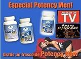 Potency Men Potency Men Y Super Cyn Y Gratis Potency Now Mas Placer Por Mas Tiempo by potency men