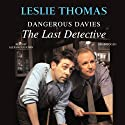 Dangerous Davies Audiobook by Leslie Thomas Narrated by Alexander John