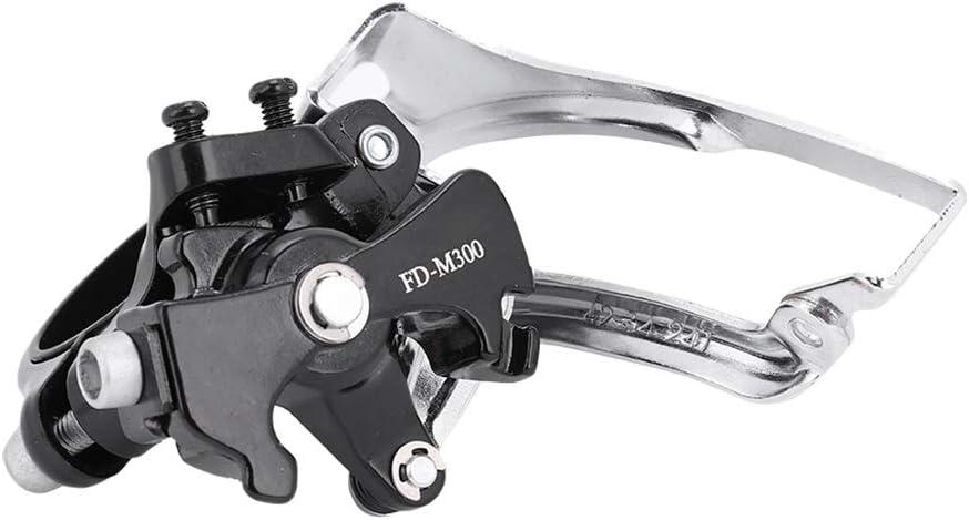 OhhGo Mountainbike Vorderrad Schaltwerk 42T f/ür 7//8//9 Speedbikes Zubeh/ör