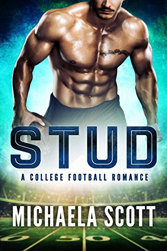 Stud:  A College Football Romance