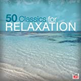 Music - 50 Classics For Relaxation (2 CD)