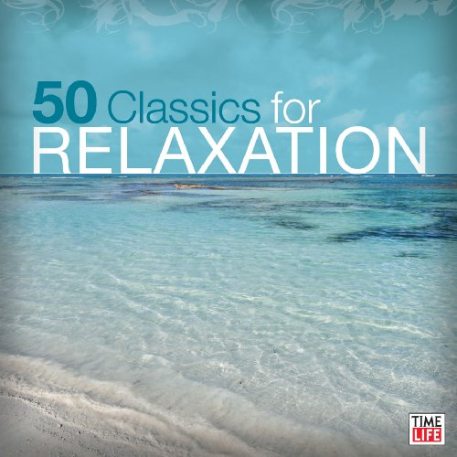 : 50 Classics For Relaxation (2 CD)