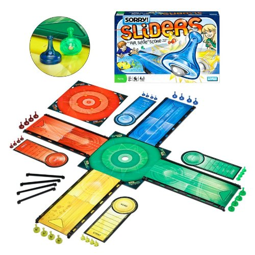 sorry board game parker brothers - 5