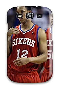 Hot philadelphia 76ers nba basketball (10) NBA Sports & Colleges colorful Samsung Galaxy S3 cases 8689722K274826537