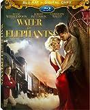 Water for Elephants (+ Digital Copy) [Blu-ray]