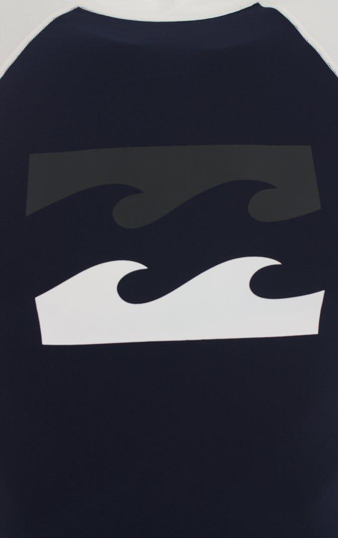 Camiseta de Licra para Hombre BILLABONG Team