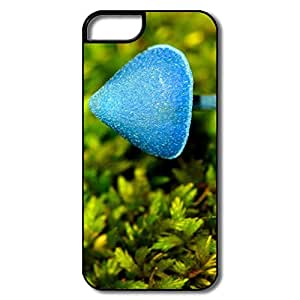Best Blue Mushroom Case For IPhone 5/5s