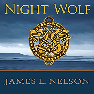 Night Wolf: A Novel of Viking Age Ireland Audiobook