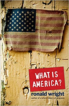 Book What Is America? A Short History of The New World Order