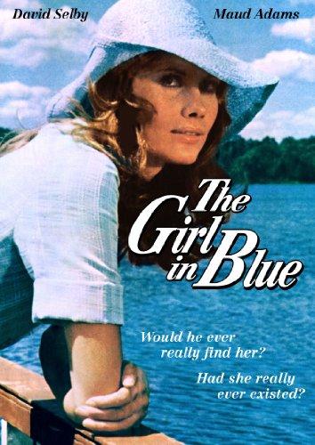The Girl in Blue (1974) (Girl In Blue By Ann Rinaldi)