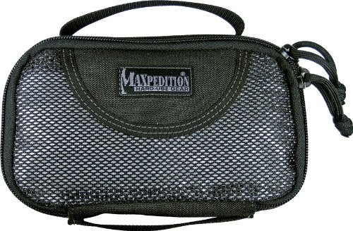 Maxpedition Cuboid - Small (Black)