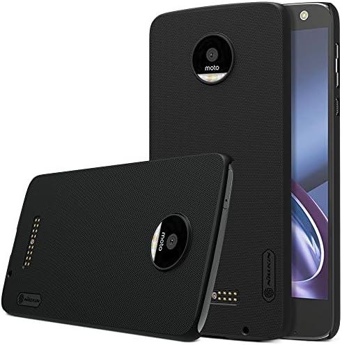 IVSO Motorola Moto Z Play Funda Case: Amazon.es: Electrónica