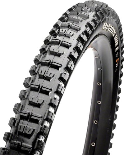 MINION REAR II KV EXO 26 X 2.30 TUBELESS READY